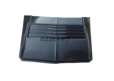 Auto Body Parts Car Hood Scoop Bonnet Car Air Vent Cover For Toyota Hilux Revo Trucks تامین کننده