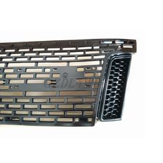 Custom Front Ranger T6 Grill Mesh For Ford Ranger Wildtrak 2012-2014 تامین کننده
