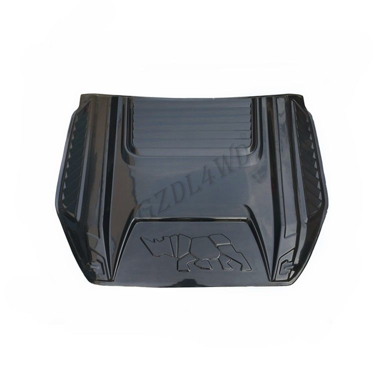 اسکوپ بی نظیر هود اتومبیل For Ford Ranger Wildtrak T7 2017 Scoop Bonnet Plastic