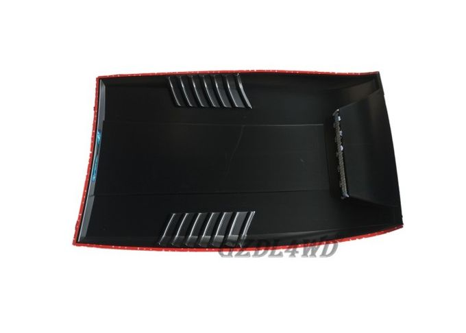 Ranger Aftermarket Car Hood Scoop Customs  Ranger Replacement 2015 2016